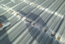 AM Commercial Roofing Company LLC